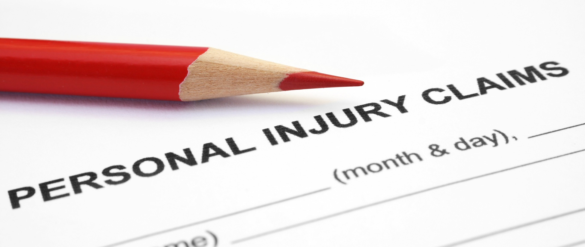 articles upon individual accident claims